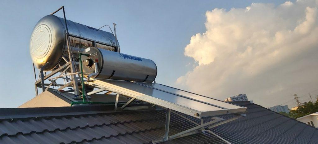 Địa chỉ lắp đặt máy nước nóng Megasun tại Miền Nam đáng tin cậy